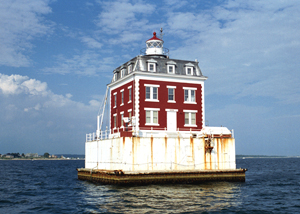 Lighthouse Tour From New London Ct